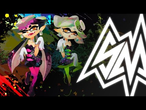 【GUMI】Splatoon - Calamari Inkantation [SayMaxWell Remix]