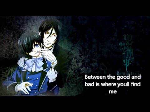 ✪ Kuroshitsuji: I'm alive by Becca (lyrics)✪