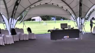 видео Axis Q1614-E