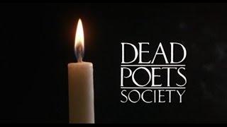 Общество мертвых поэтов- подробный разбор фильма