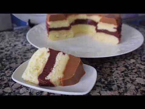 وصفة الكيكة المسلوقة بمذاق رائع حديث ومغزل مع سناء الزعيم راديو أصوات |hdit omaghzal radio aswat