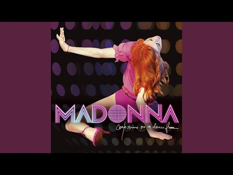 Madonna Topic