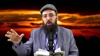 הרב יעקב בן חנן - חי ה' שכבי עד הבוקר סוד הגאולה ע''פ מגילת רות