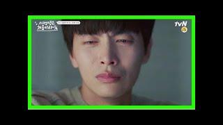 《今生是第一次》李民基真情流露淚訴:「我好想妳啊…」這一幕你也跟著哭了嗎? thumbnail