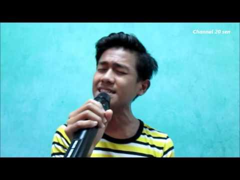 Azzam Sham ~ Dirantai Digelangi Rindu