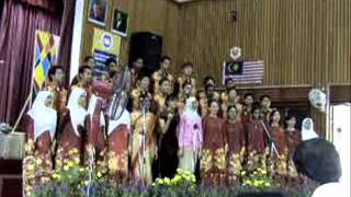 Choral Speaking Malaysia Truly Asia