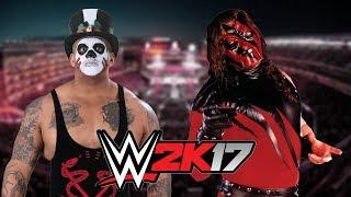 Papa Shango vs Kane