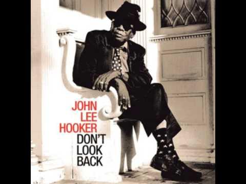 """John Lee Hooker feat Los Lobos - """"Dimples"""""""