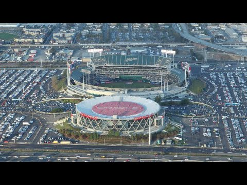 Oakland Raiders Finalizing Deal To Play At Coliseum Through 2020