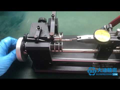 CNC Turning Parts Manufacturing & Inspection - CNC Lathe Turning Services |  Dajin Precision