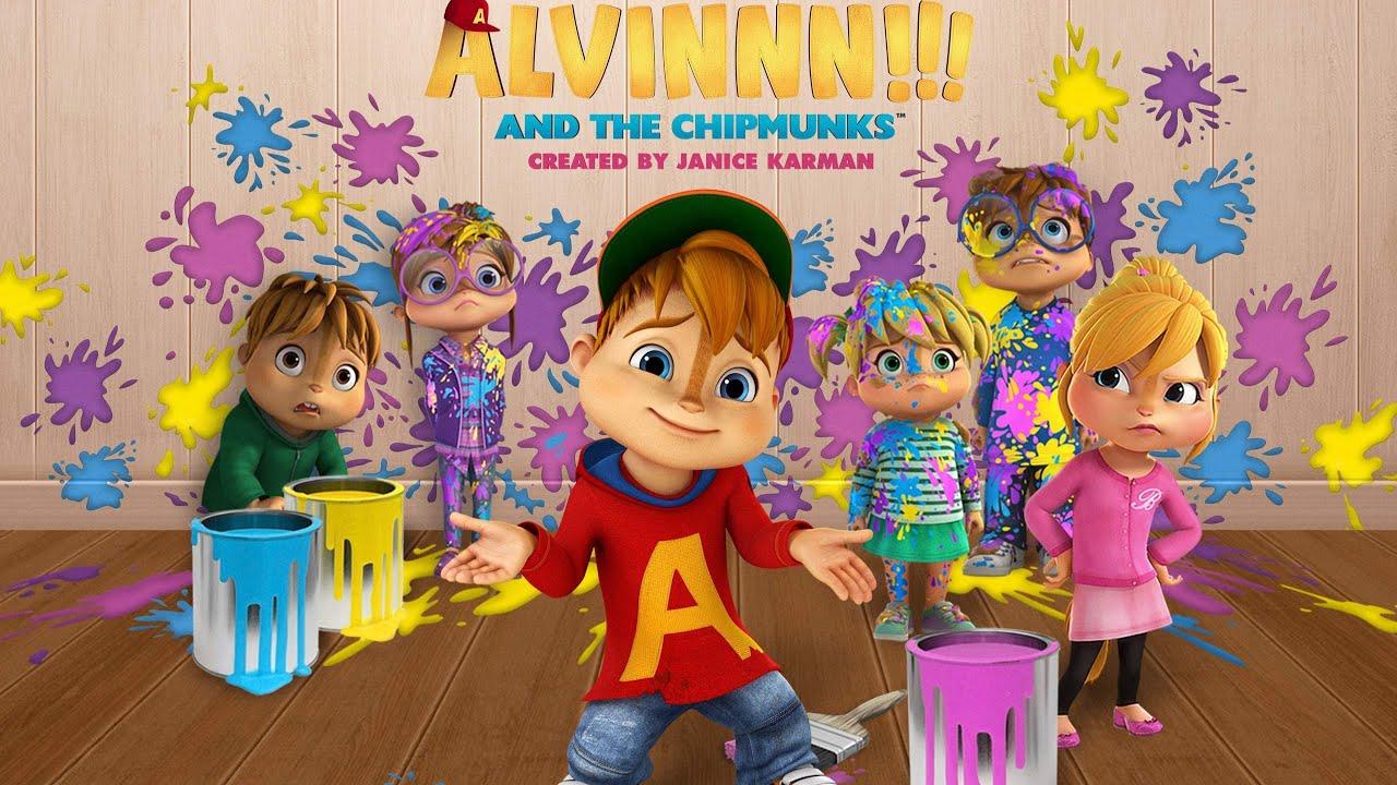 Download ALVINNN!!! DAS ZWISCHENZEUGNIS Ganze Episiode