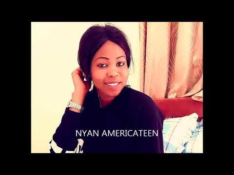 NYIIR AWEIL~BY ANONA NYAN AMERICATEEN
