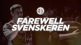 Farewell Svenskeren