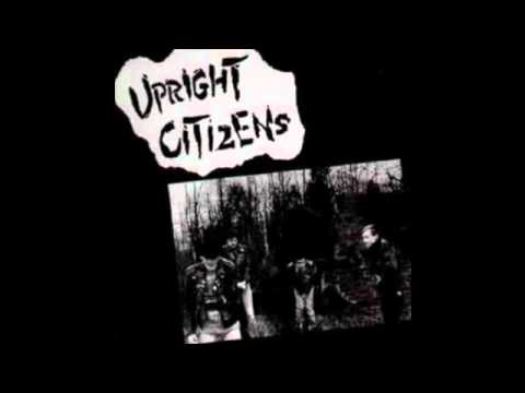 UpRight Citizens - Warmad