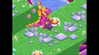 Mini Review- Spyro Attack of the Rhynocs