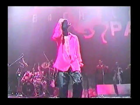 Ginuwine Pony Live