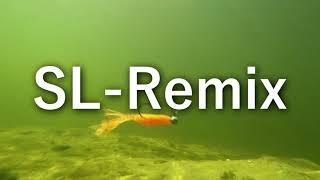 Силиконовые приманки Bait Breath SL Remix