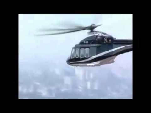 AW139 VIP - Flight over Sao Paulo, Brazil