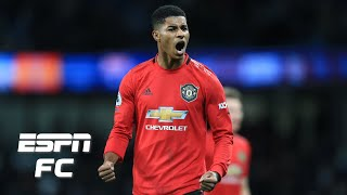 Man City vs. Man United reaction: 'Man United play better as underdogs' - Steve Nicol | ESPN FC