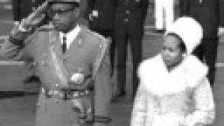 Béléla Authenticité Na Congres Ya M.P.R. I & II (Luambo Makiadi) - Franco & L'O.K. Jazz 1970