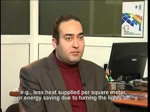 Energy Efficiency in Armenia