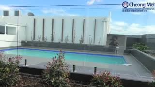 Brisbane Greenslopes, Hanlon Park Residences - Unit 408