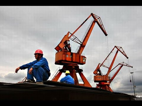 Shipbuilding: The power engine of int'l trade