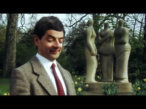 TELEVISION Bean 📺  Mr Bean Full Episodes   Mr Bean Official
