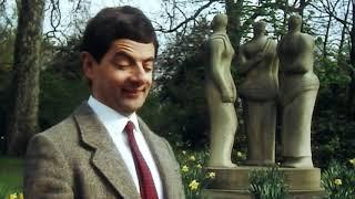 TELEVISION Bean 📺| Mr Bean Full Episodes | Mr Bean Official