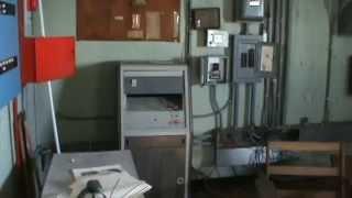 Original Coast Guard pre-auction Inspection video
