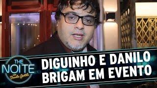 Baixar The Noite (07/03/16) - Diguinho e Danilo Gentili brigam nos bastidores (e nós gravamos)