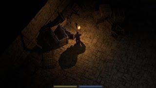 Exanima - A Prelude to Sui Generis - Beta Gameplay