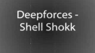 Deepforces - Shell Shokk