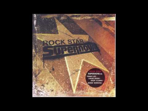 Rock Star Supernova  - Rock Star Supernova (Full Album) (2006)