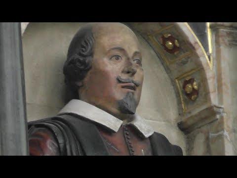 William Shakespeare -Playwright