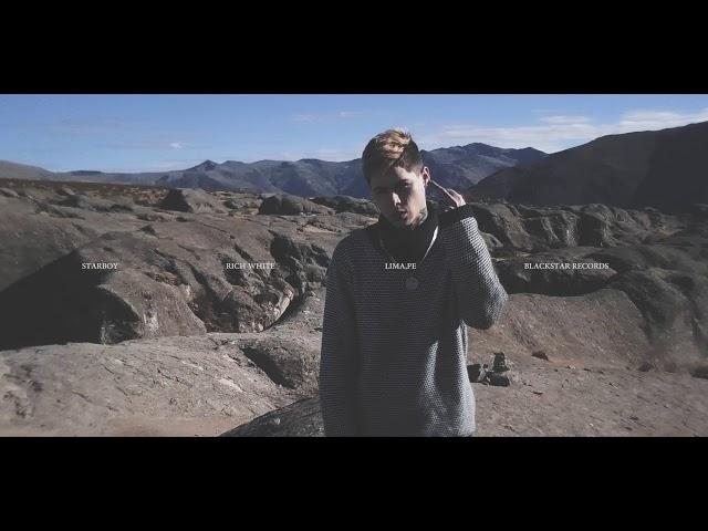 STARBOY (AUDIO OFICIAL) – RICH WHITE
