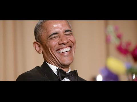 Obama Speaks on Global Warming, Then Spews CO2 With Private Jet, 13 Car Motorcade