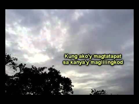 Alam kong may magagawa ang Diyos ( Medley ) Instrumental