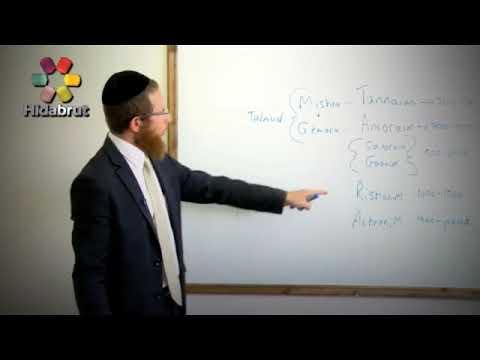 Rabbi Yaakov Lynn: The Halachic Process