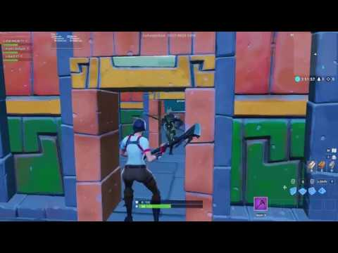 """NEW Fortnite Creative Map """"Lost In a Puzzle 2""""! Hilarious ..."""