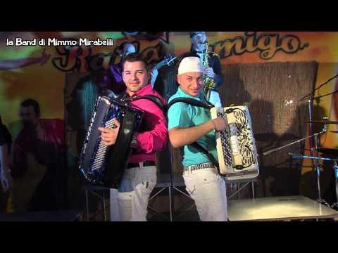 Mimmo Mirabelli - Medley Cumbia (Live)