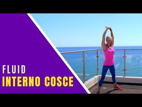 Full download allenamento con esercizi per l interno for Interno coscia a corpo libero