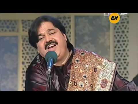 Shafa Ullah Rokhari Pardesi Dhola live Full HD Song 2017