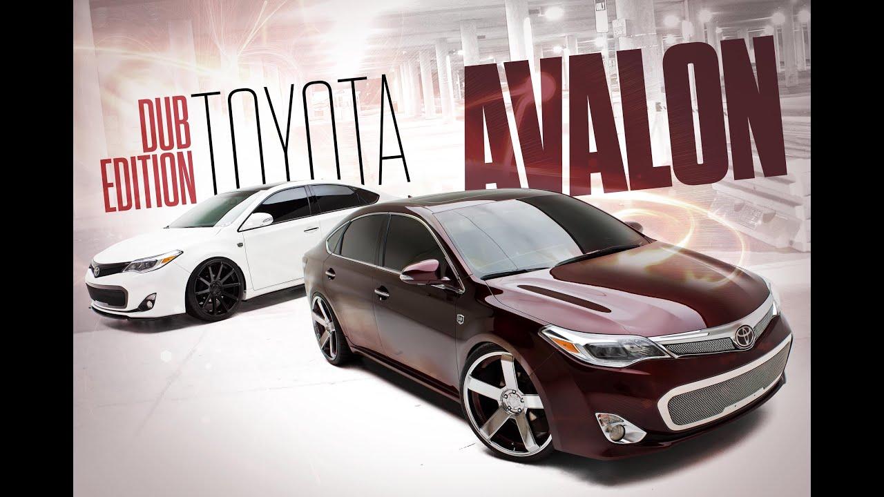 The Dub Edition Avalon Remixed