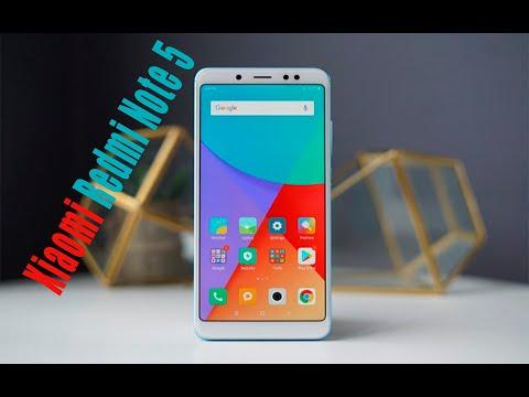 Xiaomi Redmi Note 5 - ОТЗЫВ ПОСЛЕ ГОДА ИСПОЛЬЗОВАНИЯ В 2019