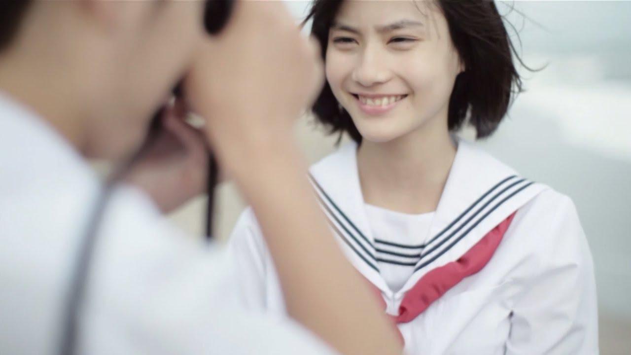 JUJU 『Hello, Again~昔からある場所~ (Ballad Ver.)』 Music Video