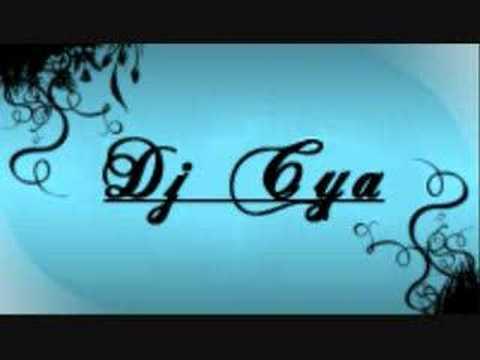 Dj Cya: Blue Bongos Remix