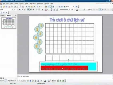 tạo ô chu trong powerpoint 2007.swf