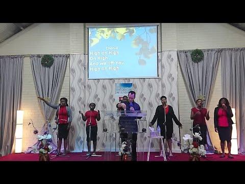 RESURRECTION GOSPEL POWER - PST ROBERT CLANCY