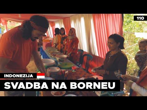 SVADBA NA BORNEU ep.30 Indonezija - BEZ GRANICA sa Andrejem from YouTube · Duration:  29 minutes 50 seconds